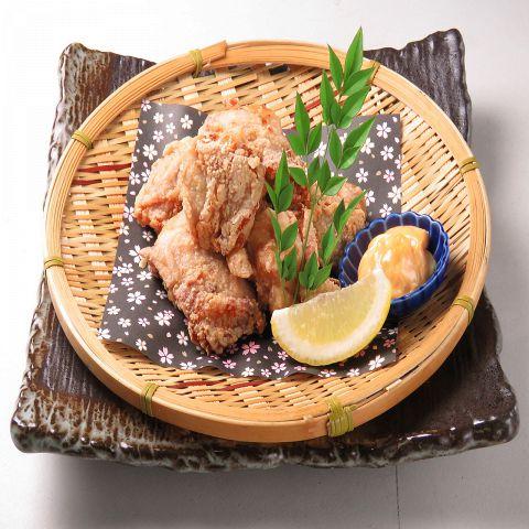 天神で九州名物を食べるなら居酒屋「かりん福岡天神大名店」